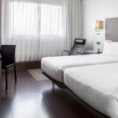AC Hotel Porto by Marriott 4* Стандартный номер 2 отдельными кровати фото 2