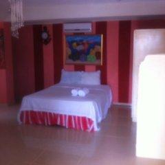 Hotel Don Michele 4* Стандартный номер фото 8