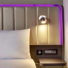 Park Inn by Radisson Izmir 4* Полулюкс с различными типами кроватей фото 4