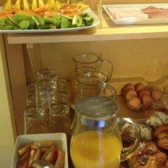 Отель Albergo Verdi Италия, Падуя - отзывы, цены и фото номеров - забронировать отель Albergo Verdi онлайн питание фото 2