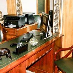 Мини-отель Версаль на Маяковской 2* Стандартный номер разные типы кроватей фото 20