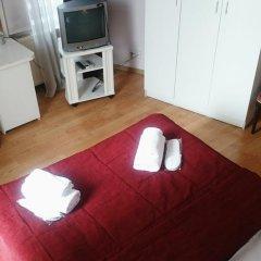 Отель VIP Victoria 3* Номер Делюкс разные типы кроватей фото 2