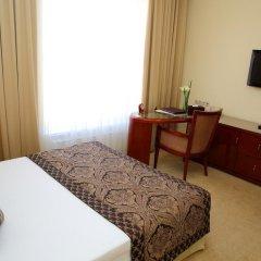 Парк Отель Бишкек 4* Улучшенный номер фото 6