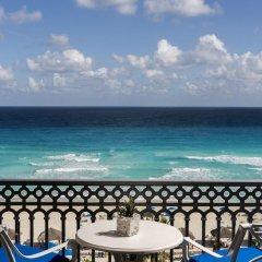 Отель The Ritz-Carlton Cancun 5* Люкс с различными типами кроватей фото 5