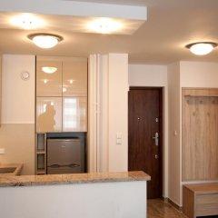 Отель Central Suites&Studios удобства в номере