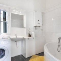 Апартаменты Ostrovní Apartment Прага ванная фото 2