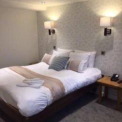 The Waterside Hotel and Galleon Leisure Club 3* Люкс повышенной комфортности с различными типами кроватей