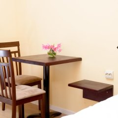 Garis hostel Lviv Стандартный номер фото 2