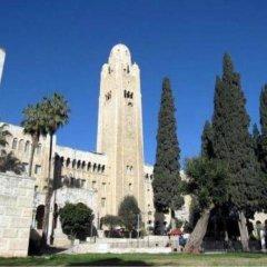 YMCA Three Arches Hotel Израиль, Иерусалим - 2 отзыва об отеле, цены и фото номеров - забронировать отель YMCA Three Arches Hotel онлайн фото 9