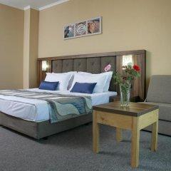 Hotel Alba - Все включено 4* Номер Комфорт с различными типами кроватей фото 3
