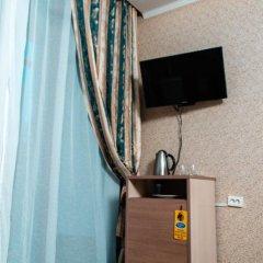 Светлана Плюс Отель 3* Стандартный номер с различными типами кроватей фото 18