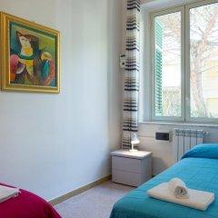 Отель Mondello House Eraclea Италия, Палермо - отзывы, цены и фото номеров - забронировать отель Mondello House Eraclea онлайн комната для гостей фото 4
