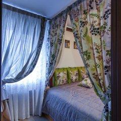 Гостиница Fonda Апартаменты с различными типами кроватей