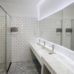 Отель Cacha bed Кровать в женском общем номере с двухъярусной кроватью фото 4