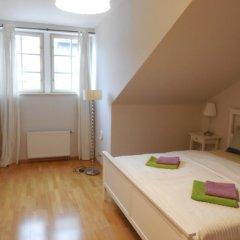 Апартаменты Bredovský dvůr Apartment детские мероприятия