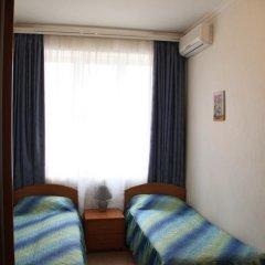 Кристина Отель 2* Стандартный номер разные типы кроватей фото 5