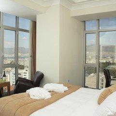 Anemon Fuar Hotel 4* Представительский люкс с различными типами кроватей