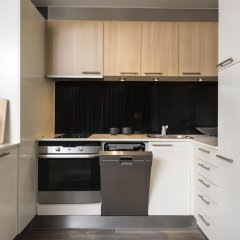 Adina Apartment Hotel Copenhagen 4* Апартаменты с различными типами кроватей