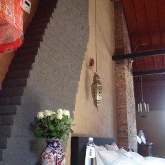 Отель B&B Villa Thibault питание фото 3