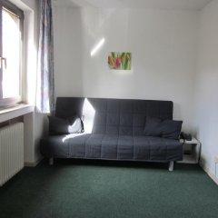 Hotel Waldesruh 2* Стандартный номер с двуспальной кроватью фото 4