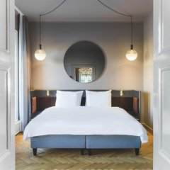 Radisson Collection, Strand Hotel, Stockholm сейф в номере