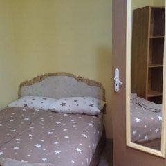Отель Residence Art Guest House Номер Эконом разные типы кроватей фото 6