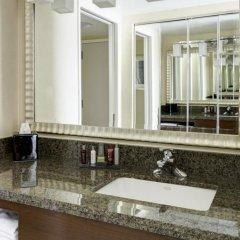 Отель Bethesda Marriott Suites США, Бетесда - отзывы, цены и фото номеров - забронировать отель Bethesda Marriott Suites онлайн ванная