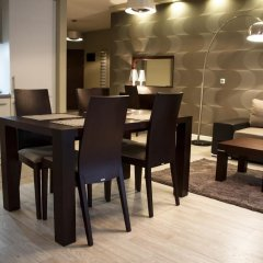Апартаменты Silver Apartments Апартаменты с различными типами кроватей фото 15