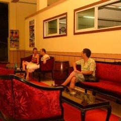Hotel Honors Club гостиничный бар