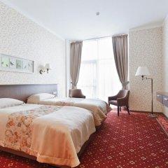 Гостиница Дрозды Клуб 3* Стандартный номер разные типы кроватей фото 3