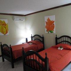 Отель Franklyn D. Resort & Spa All Inclusive 4* Люкс с 2 отдельными кроватями фото 4