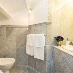 Отель Appartamento La Torretta Италия, Палермо - отзывы, цены и фото номеров - забронировать отель Appartamento La Torretta онлайн ванная