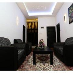 Отель 9 Arch 3* Стандартный номер с различными типами кроватей фото 3