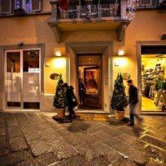 Hotel LAretino 3* Стандартный номер фото 17
