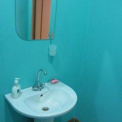 Hostel Laim Кровать в мужском общем номере с двухъярусной кроватью фото 4