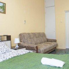 Hotel na Ligovskom 2* Стандартный номер с двуспальной кроватью фото 16