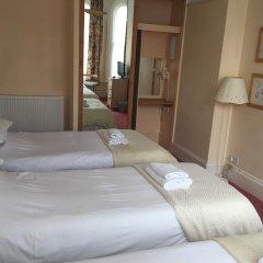 Adastral Hotel 3* Номер Эконом с разными типами кроватей фото 25