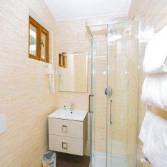 Hotel Residence Villa Tassoni 3* Студия с различными типами кроватей фото 12