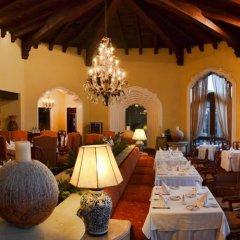 Отель Hilton Guatemala City питание фото 3