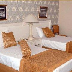Отель Diamond Club Kemer 3* Стандартный номер с различными типами кроватей фото 4