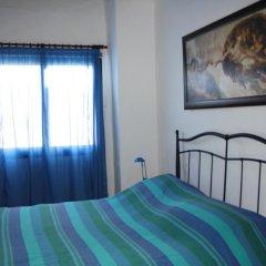 Отель Casa La Bombaron Сьерра-Невада комната для гостей фото 2