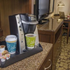 Hilton Garden Inn Seattle North/Everett, Mukilteo, United States Of America  | ZenHotels