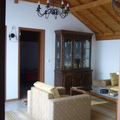 Отель Sunny Beach Holiday Villa Kaliva Вилла с различными типами кроватей фото 10
