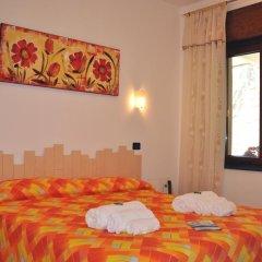 Отель A 2 Passi Dagli Dei Номер Комфорт фото 4