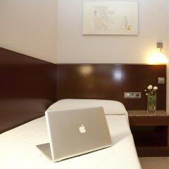 Hotel Amrey Sant Pau 2* Стандартный номер с различными типами кроватей фото 16