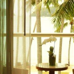 Отель Crowne Plaza Phuket Panwa Beach 5* Стандартный номер с двуспальной кроватью фото 19