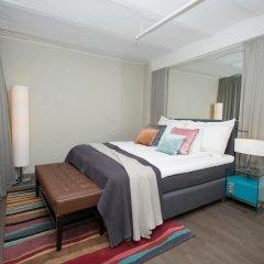 Clarion Hotel Admiral 3* Стандартный номер с двуспальной кроватью