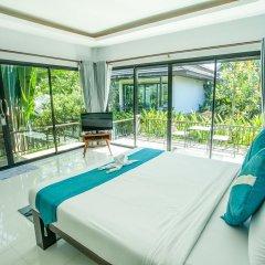 Отель Himaphan Boutique Resort Пхукет комната для гостей фото 3