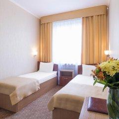 Гостиница Мариот Медикал Центр 3* Стандартный номер с 2 отдельными кроватями фото 6