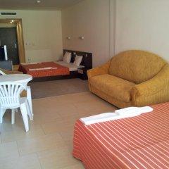 Hotel Tia Maria 3* Стандартный семейный номер с двуспальной кроватью фото 3